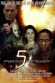 5th Passenger (2017) Horror, Thriller - Dir. Scotty Baker