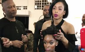 south africa hair trends culture