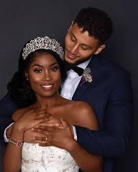 top 10 black bridal makeup artists uk