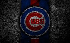 chicago cubs logo mlb baseball
