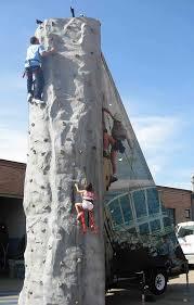 rock climbing wall al chicago s