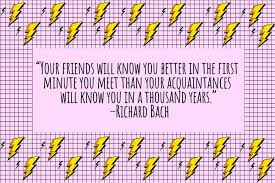 best friend quotes to make your bestie s day reader s digest