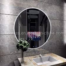 china nordic bathroom mirror hotel