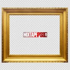 gold frame png 2 best graphic designs