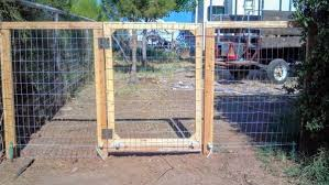 Diy Electric Fence Hot Wire For Animals Part 1 Teediddlydee