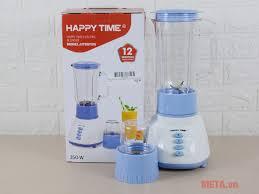 Máy xay sinh tố đa năng Happy Time HTD5113G (350W) - META.vn