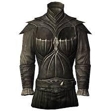 vampire armor skyrim wiki