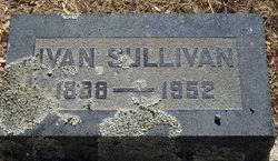 James Ivan Sullivan (1888-1952) - Find A Grave Memorial