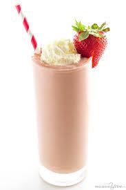 strawberry avocado keto smoothie recipe