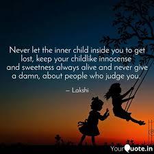 best childlikeness quotes status shayari poetry thoughts
