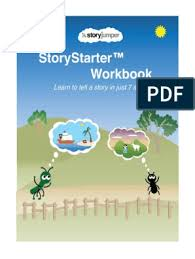 Building Your Story In 7 Steps Pdf Books