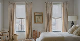 Custom Window Shades Blinds And Drapes The Shade Store