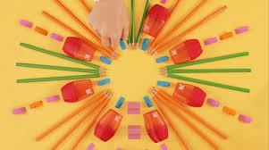 TARGET - BACK TO SCHOOL - FLAWLESS — AARON PLATT
