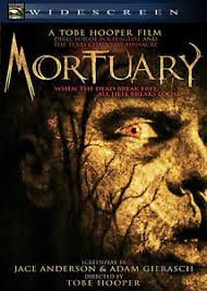 Mortuary, Very Good DVD, Adam Gierasch,Michael Shamus Wiles,Tarah ...