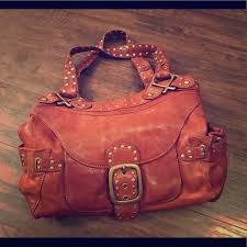 kooba bags leather bag poshmark