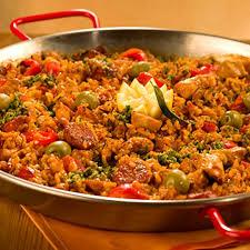 en paella filipino foods and recipes