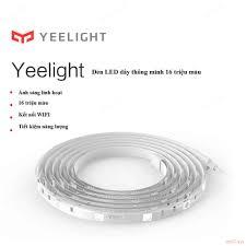 Đèn LED dây thông minh Xiaomi Yeelight (bản quốc tế )