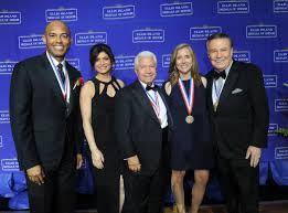 NECO Presents the 2015 Ellis Island Medals of Honor on Ellis Island
