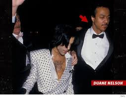 Prince: Potential New Heir Out There ... If She Steps Up