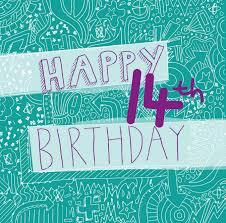 Best 14th Birthday Wishes Birthday Wishes Zone