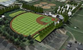 City Planning For A New Improved Shelden Field Brookings Economic Development Corporation