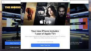 Here's how to get your free year of Apple TV+ - 9to5Mac