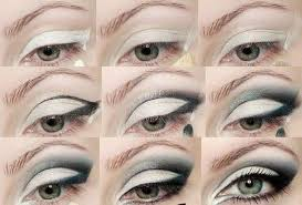16 amazing makeup tutorials for green eyes