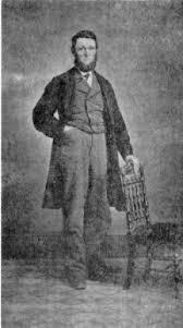 A Seward Family - Joseph Irvin