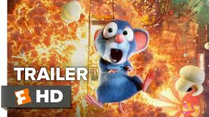 The Nut Job 2: Nutty by Nature Trailer #1 (2017)