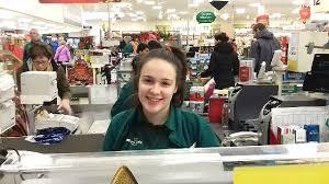 Volunteer Adele – Cook-Inn
