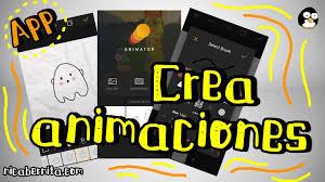 Como Hacer Animaciones En Android Aplicacion Para Crear
