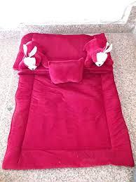 balaji s baby bedding set for
