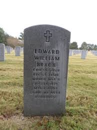 Edward William Brack (1925-2003) - Find A Grave Memorial