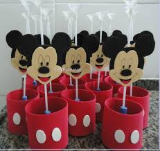 Resultado De Imagen Para Centro De Mesa De Mickey Mouse De Goma