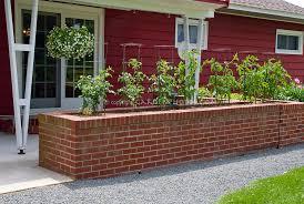 raised flower bed designs