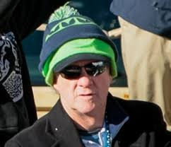 Carl Smith (American football) - Wikipedia