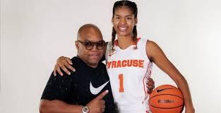 Syracuse women's basketball lands five star Priscilla Williams