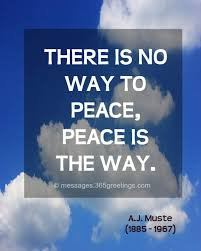 peace quotes and sayings greetings com