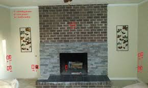 electrical wiring for gas fireplace