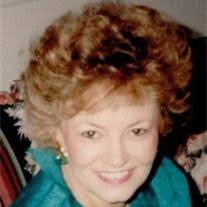 Priscilla Marshall Obituary - Visitation & Funeral Information