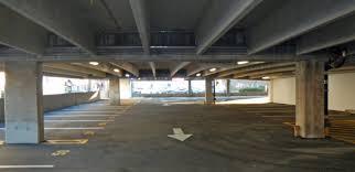 munil parking garage beta group