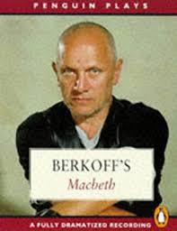 Macbeth: Starring Steven Berkoff, Cleo Laine & Sam Weist: Shakespeare,  William, Glentworth, Mark, Berkoff, Steven, Lane, Cleo, West, Sam: Amazon.ae