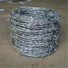 China Electric Razor Barbed Wire Wire Fence Electric Fence In Nice Price China Razor Barbed Wire Fence