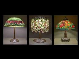 tiffany lamp forgeries