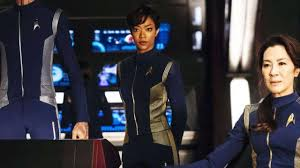 Star Trek Discovery Season 3 Trailer ...