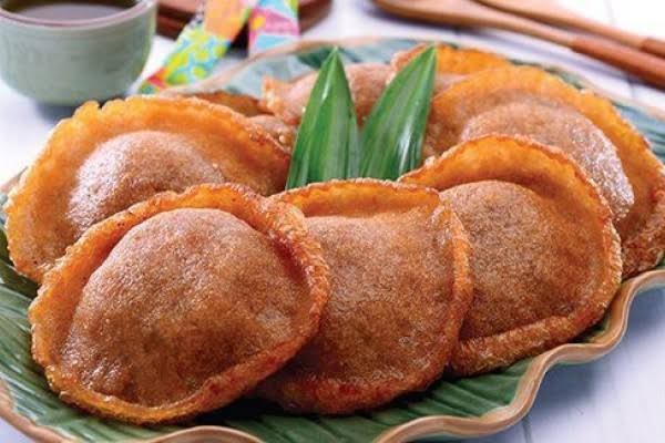 Image result for kue cucur""