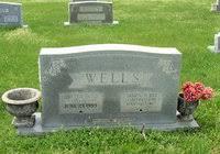 Effie Wells (Kendrick) (1899 - 1989) - Genealogy