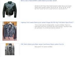 leather jackets transmanna