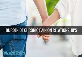Relationship - Unseen Burden of Chronic Pain on Intimate Relationships