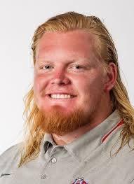 Aaron Mitchell - Football - Fresno State Athletics